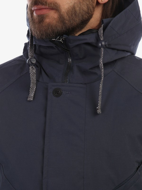 Kayapa - Water-Repellent Jacket  EQYJK03463