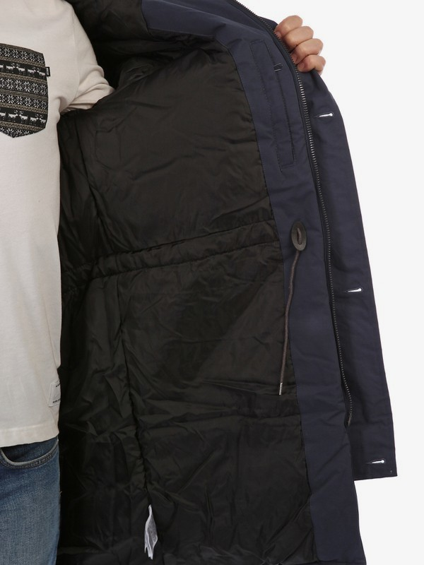 Kayapa - Water-Repellent Jacket  EQYJK03463