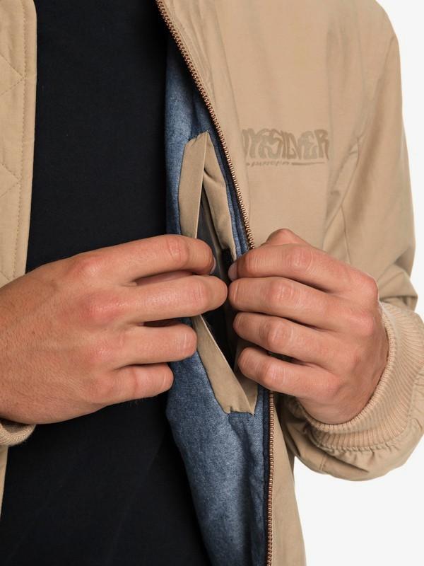 Rock It - Bomber Jacket for Men  EQYJK03468