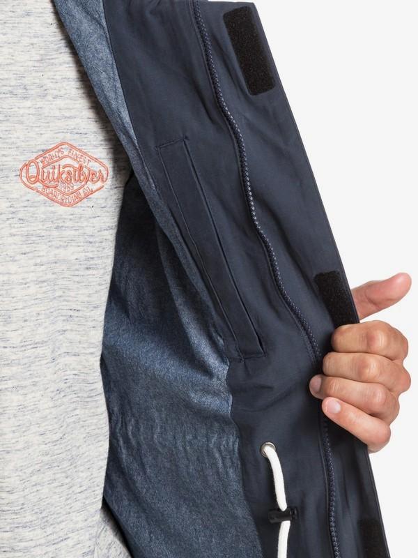 Fresh Evidence - Field Jacket for Men  EQYJK03470