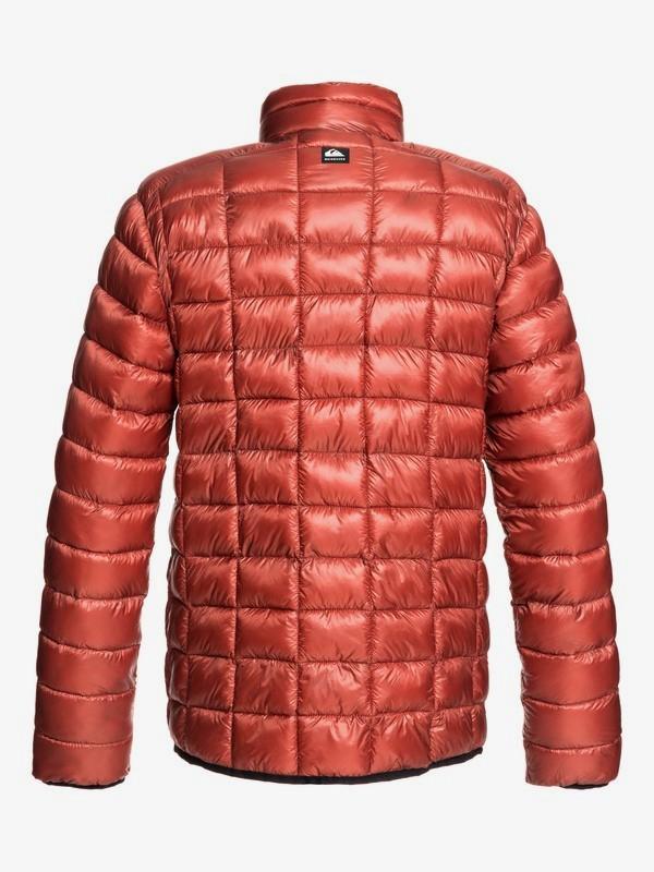 Release - Packable Water-Resistant Insulator Jacket for Men  EQYJK03477