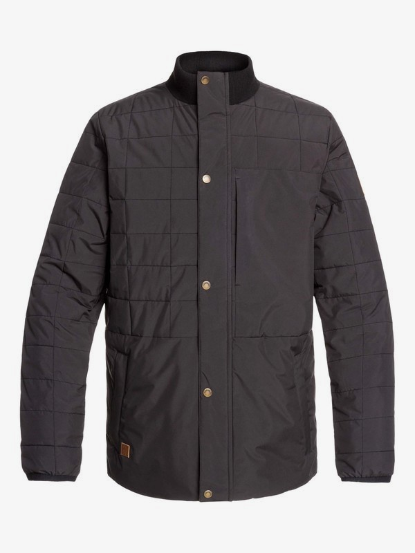 Cruiser - Water-Resistant Insulated Jacket for Men  EQYJK03478