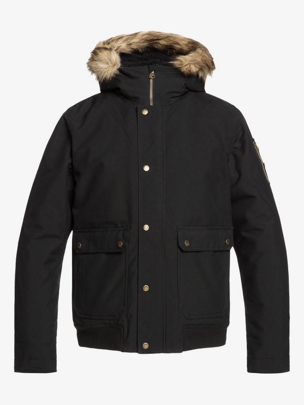 Arris - Hooded Waterproof Jacket for Men  EQYJK03490