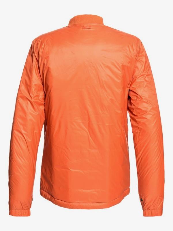 Sedona - Waterproof Hooded Parka for Men  EQYJK03494