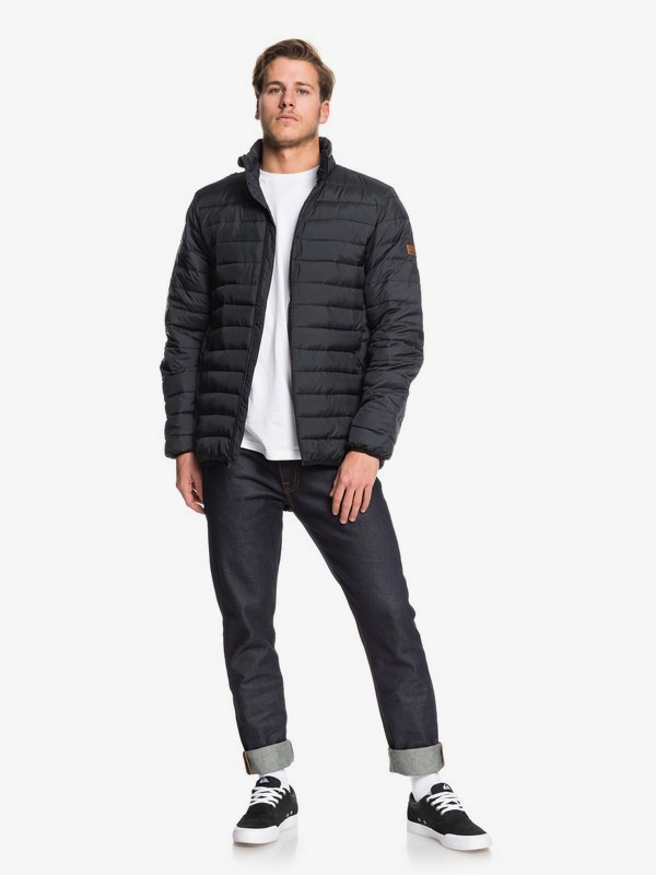 Scaly - Puffer Jacket for Men  EQYJK03503