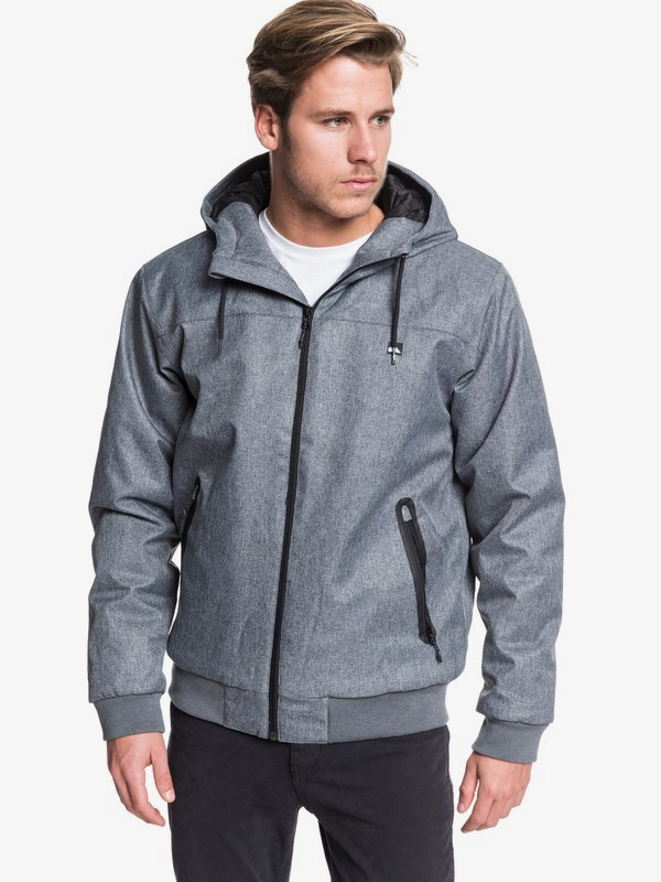 Brooks 5K - Waterproof Jacket for Men EQYJK03507