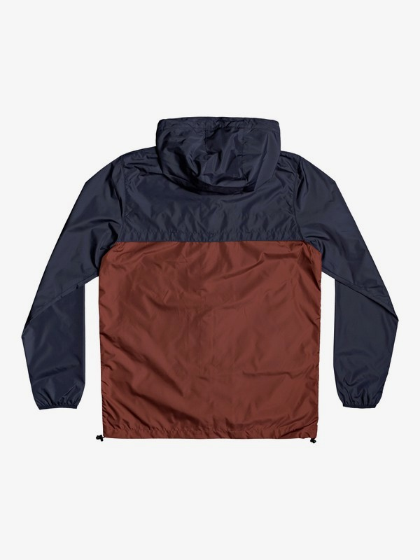 Everyday - Hooded Windbreaker for Men  EQYJK03521