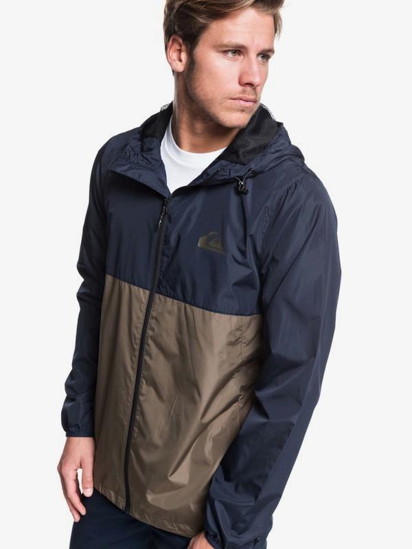 Everyday - Hooded Windbreaker for Men  EQYJK03521