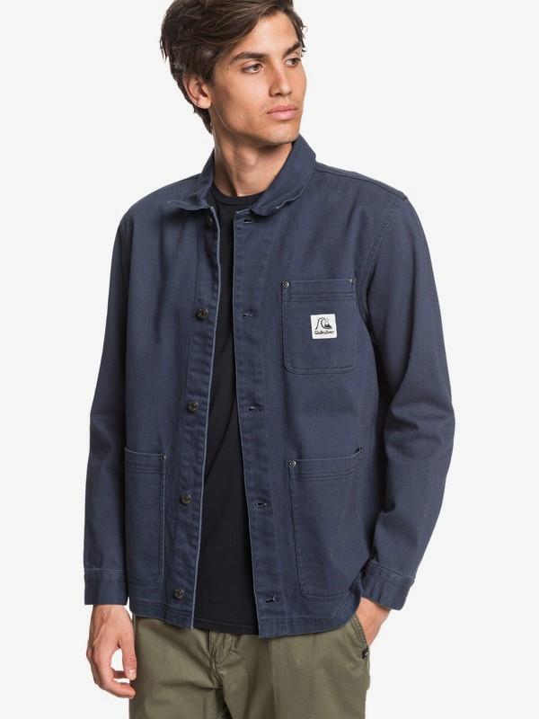 Workwear - Workwear Jacket for Men  EQYJK03548