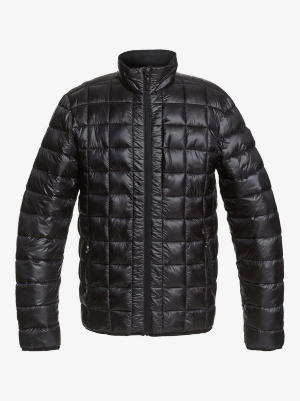Release - Water-Resistant Insulator Jacket for Men  EQYJK03551