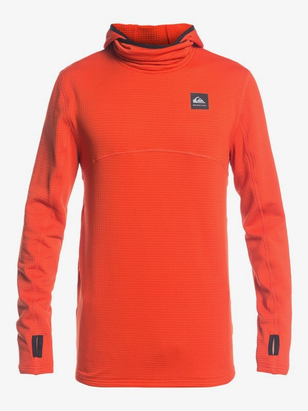 Steep Point - Technical Hoodie for Men  EQYJK03554