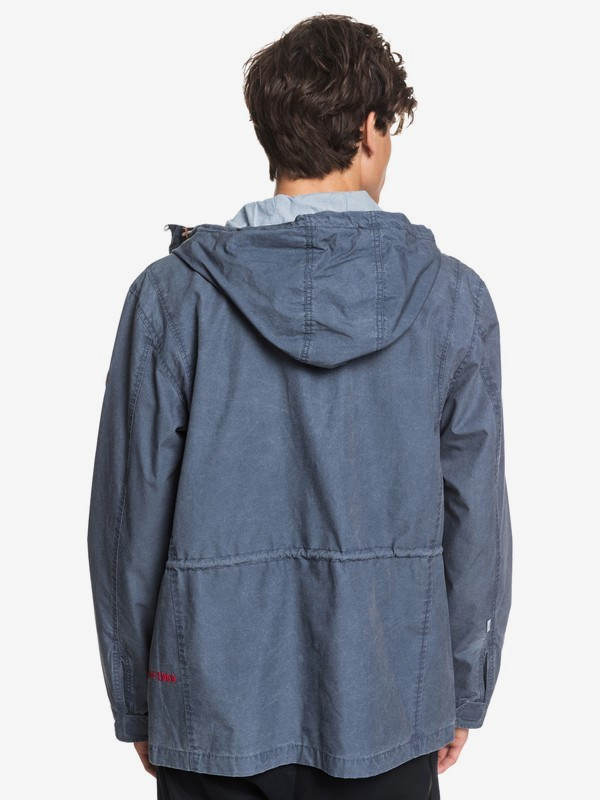 Mattin - Hooded Parka  EQYJK03565