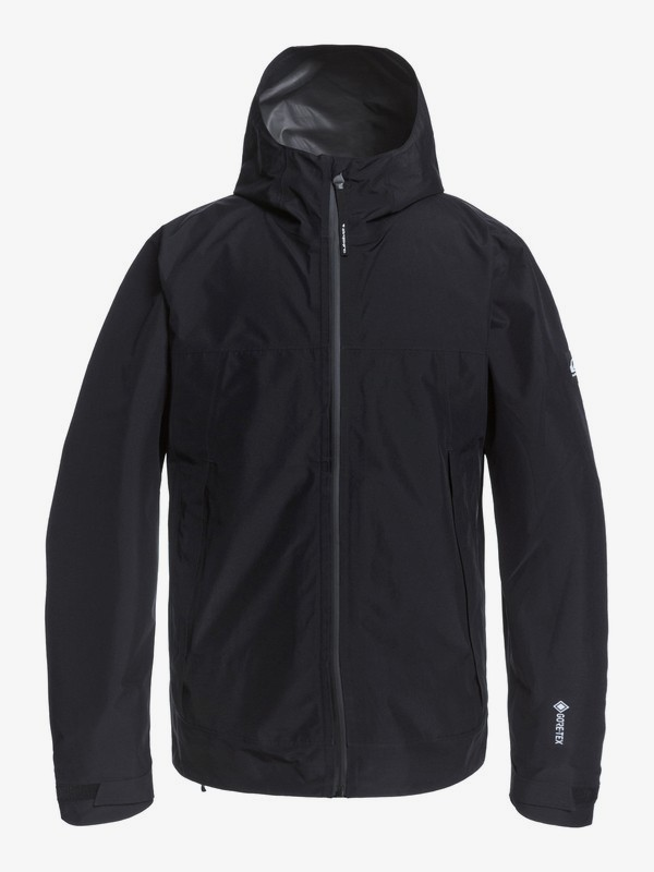 Dark Skies 2L GORE-TEX® Paclite - Waterproof Hooded Jacket for Men  EQYJK03614
