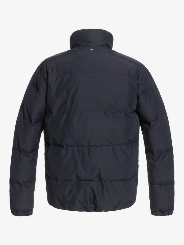Wolfs Head - Waterproof Puffer Jacket for Men  EQYJK03626
