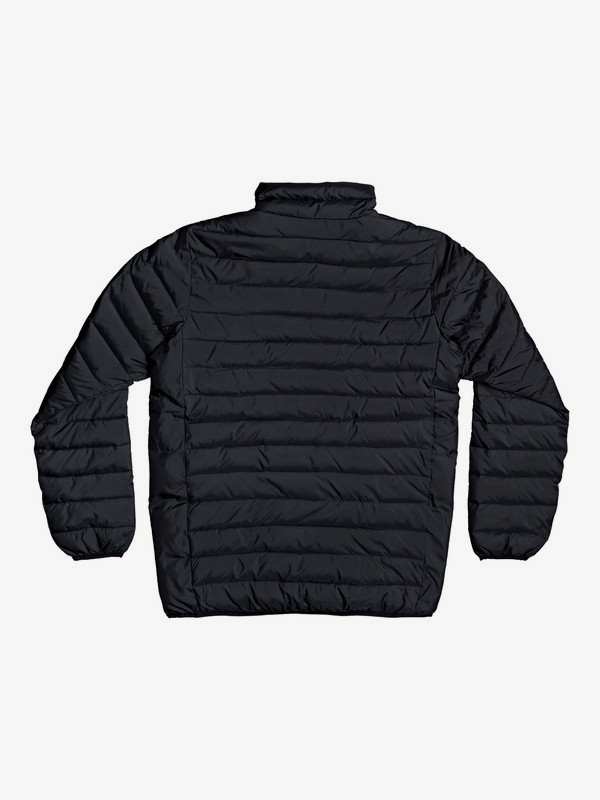 Scaly - Puffer Jacket for Men  EQYJK03628