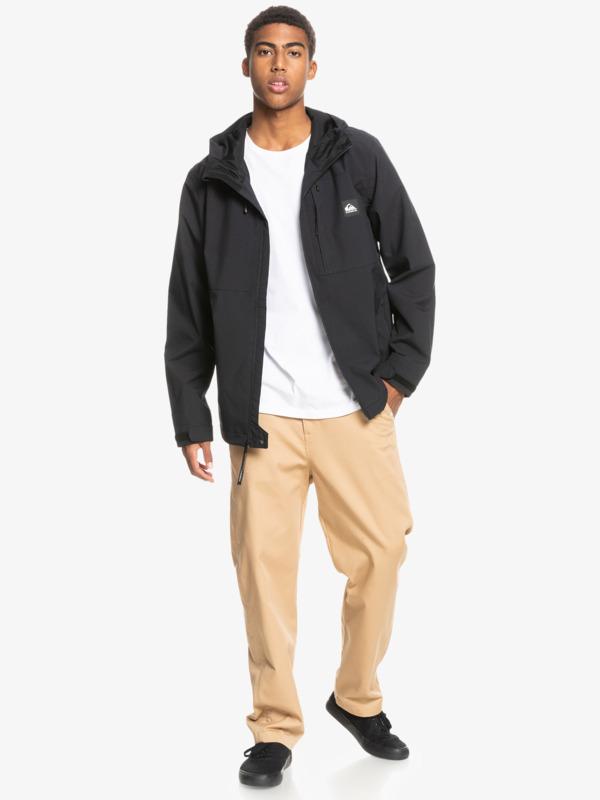Lizard Head - Waterproof Jacket for Men  EQYJK03660