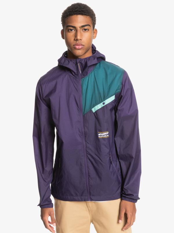 Summit Line - Windbreaker Jacket for Men  EQYJK03662