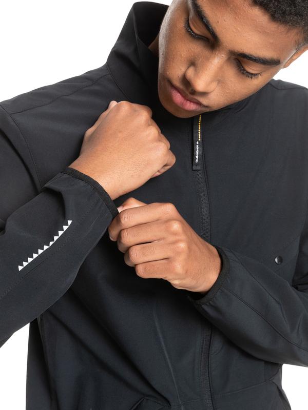 Cross Over - Softshell Jacket for Men  EQYJK03666