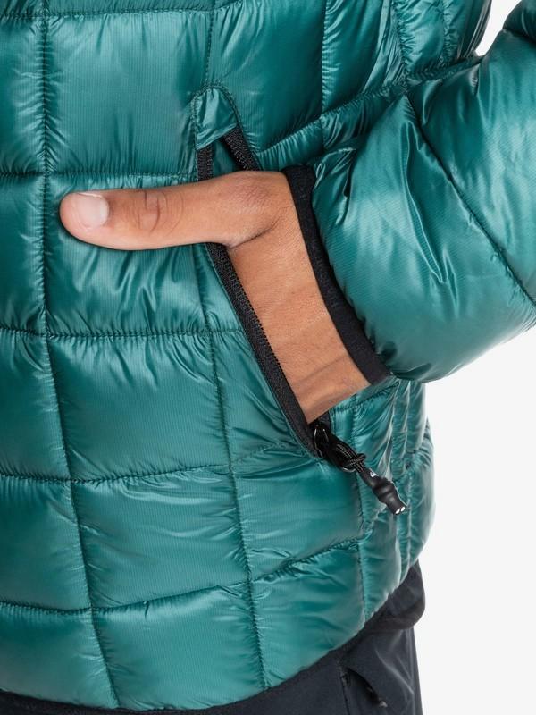 Release - Water Repellent Jacket for Men  EQYJK03679