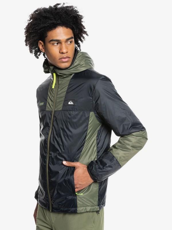 Instinct Rider - Water Resistant Jacket for Men  EQYJK03717