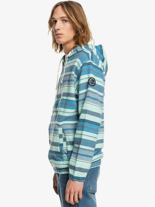 Neo Blue - Jacket for Men  EQYJK03750