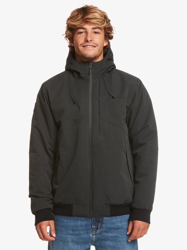 New Brooks 5K - Water Repellent Jacket for Men  EQYJK03757