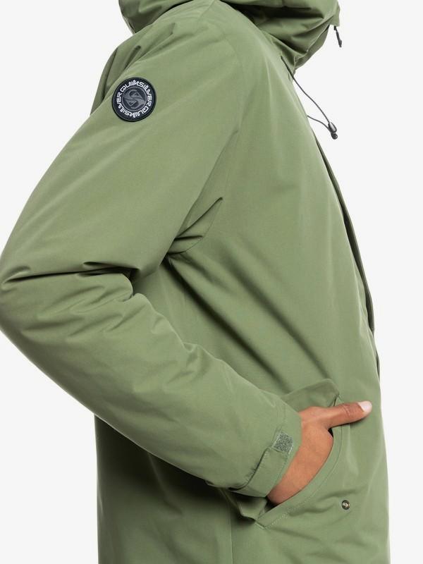Skyward - Parka Jacket for Men  EQYJK03758