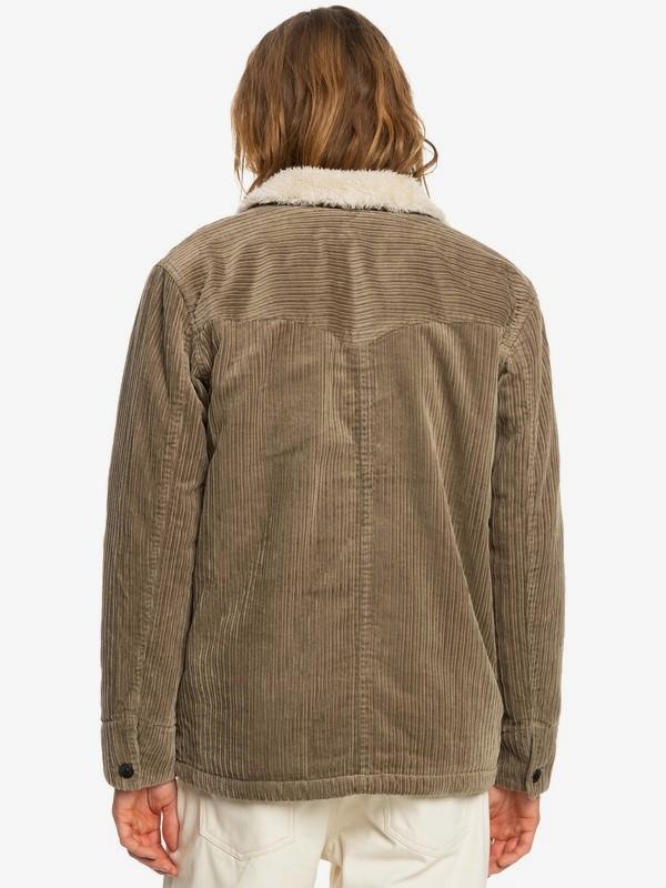 Wintery - Corduroy Jacket for Men  EQYJK03766