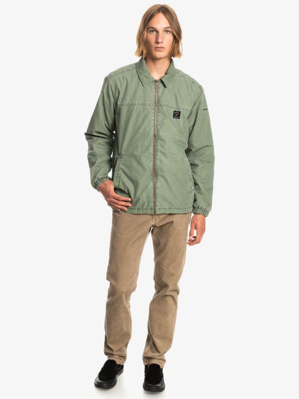 Unleashed Up - Workwear Surf Jacket for Men  EQYJK03781