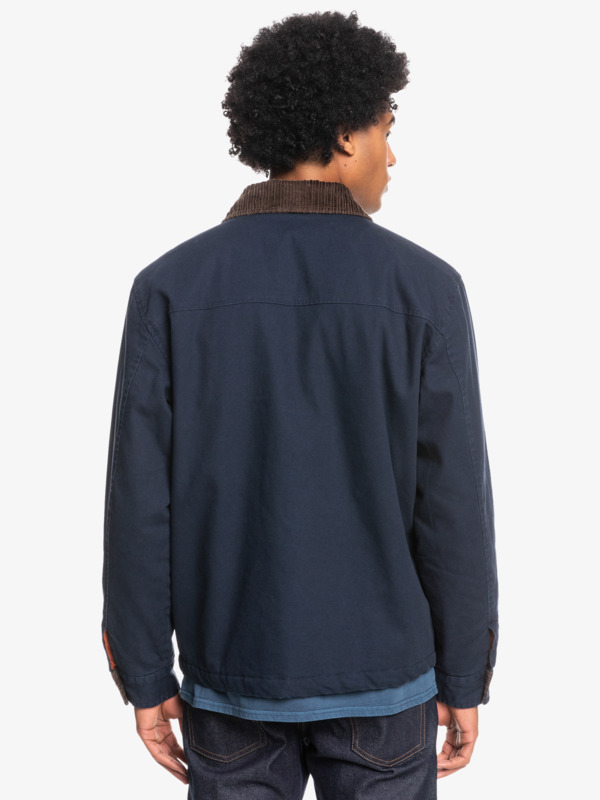 Quik Core - Workwear Jacket for Men  EQYJK03782