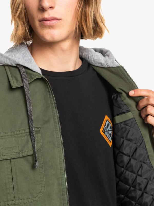 Aitor - Workwear Jacket for Men  EQYJK03784