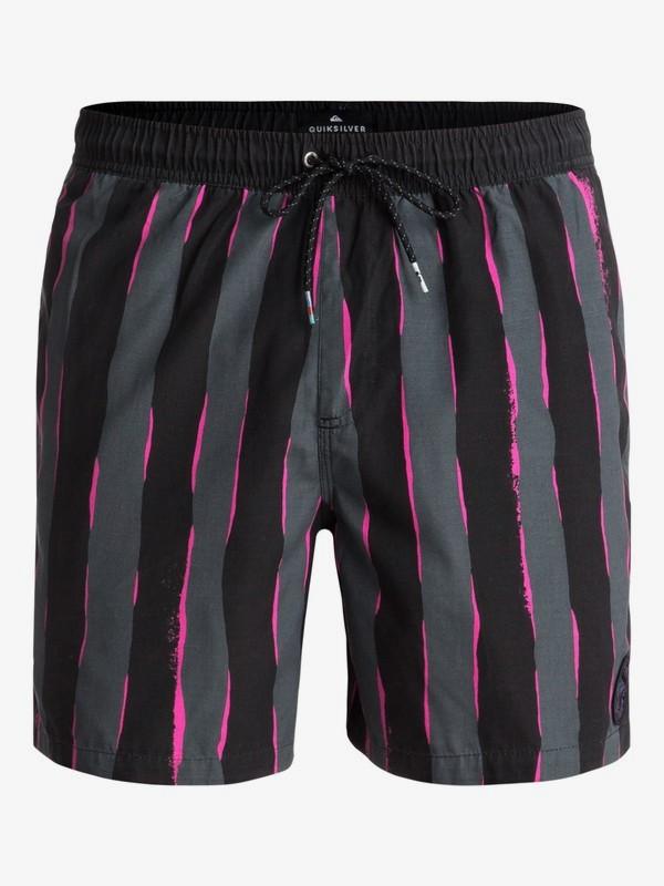 """Mad 17"""" - Swim Shorts for Men  EQYJV03315"""