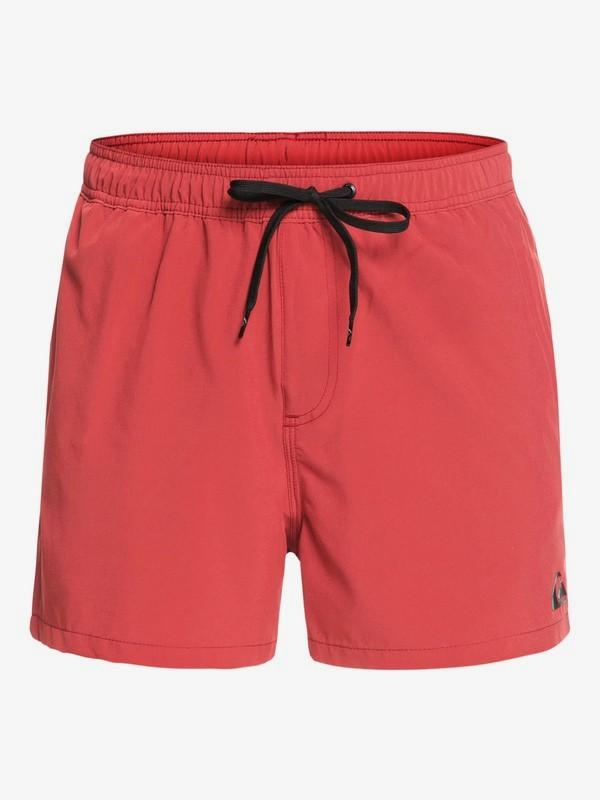 """Everyday Stretch 15"""" - Swim Shorts for Men  EQYJV03395"""