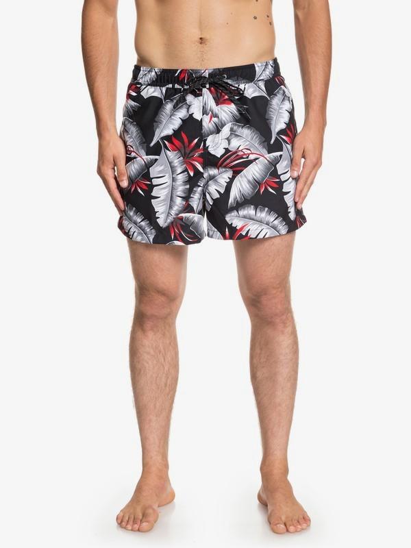 "Poolsider 15"" - Swim Shorts for Men  EQYJV03398"