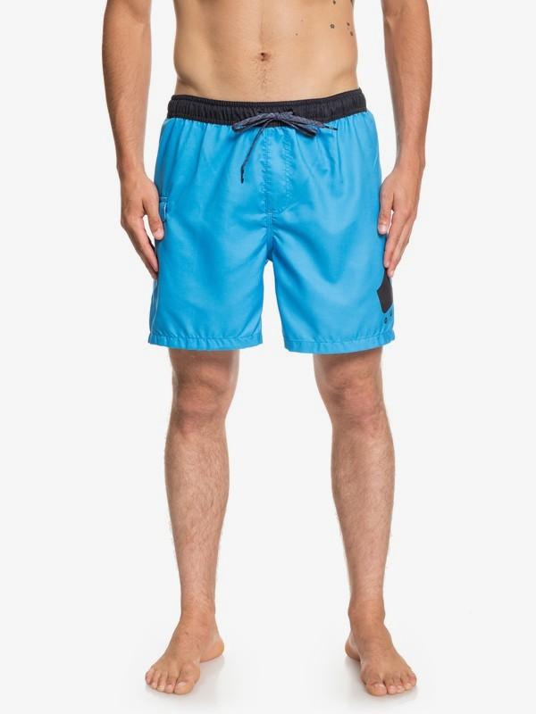 "Critical 17"" - Swim Shorts for Men  EQYJV03404"