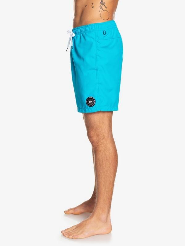 """Everyday 17"""" - Swim Shorts for Men  EQYJV03406"""