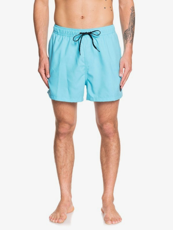 "0 Everyday 15"" - Swim Shorts for Men Blue EQYJV03407 Quiksilver"