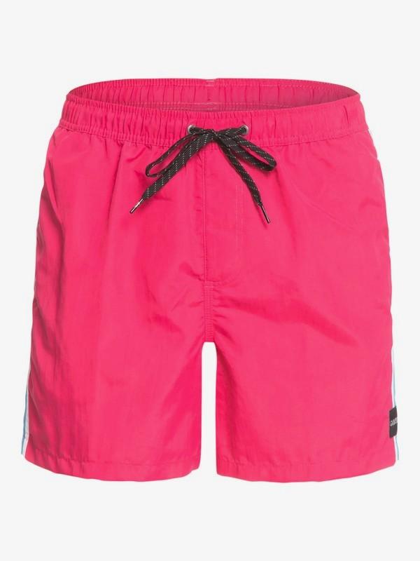 "Vibes 16"" - Swim Shorts for Men  EQYJV03411"