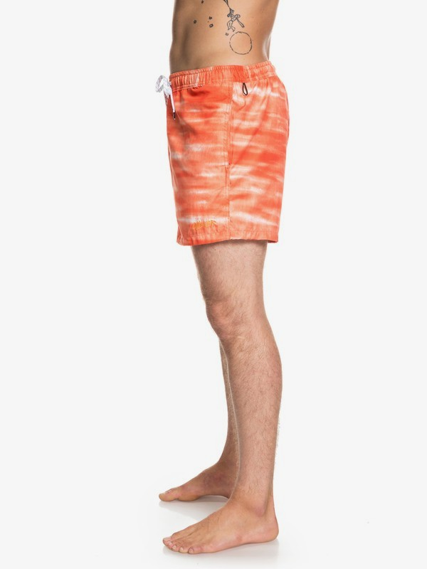 """Acid 15"""" - Swim Shorts for Men  EQYJV03418"""