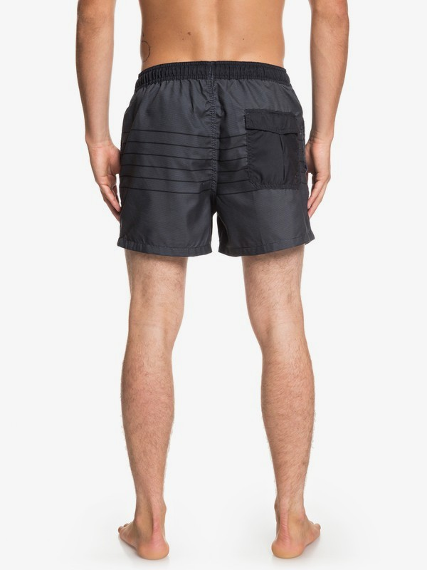 "Fineline 15"" - Swim Shorts for Men  EQYJV03422"