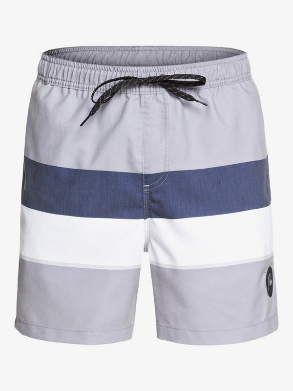 "Seasons 17"" - Swim Shorts for Men  EQYJV03479"
