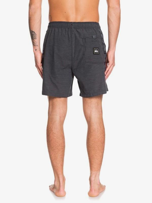 """Lifes Quik 17"""" - Swim Shorts for Men  EQYJV03480"""