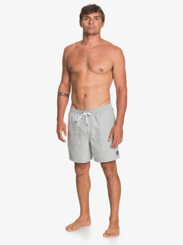 """Everyday 17"""" - Swim Shorts for Men  EQYJV03532"""