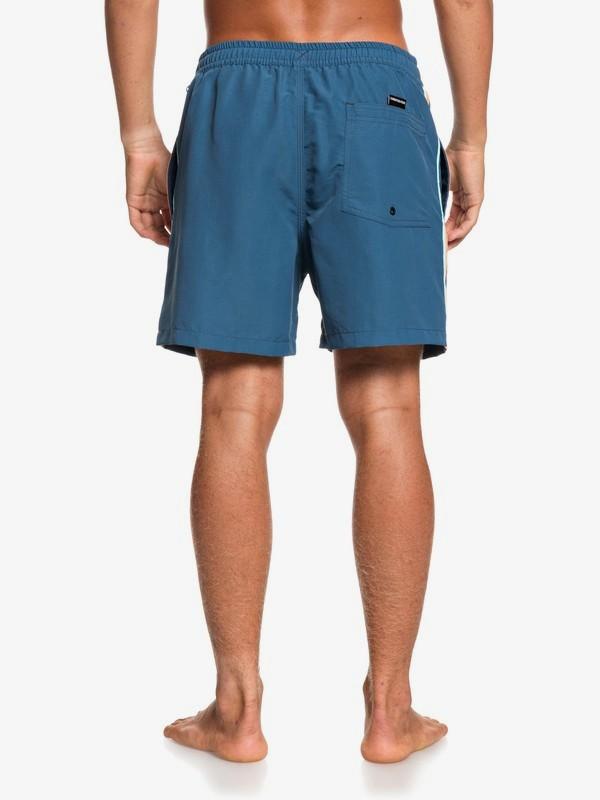 "Beach Please 16"" - Swim Shorts  EQYJV03535"