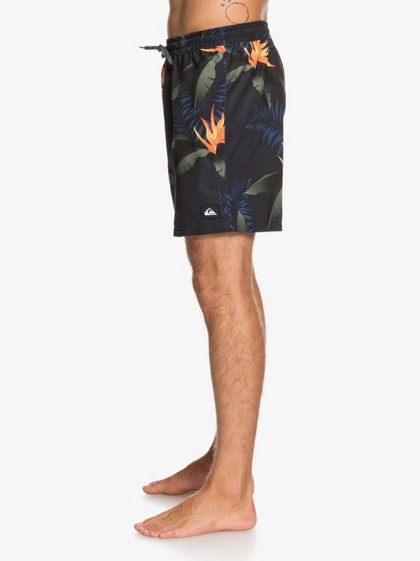 "Poolsider 17"" - Swim Shorts for Men  EQYJV03541"