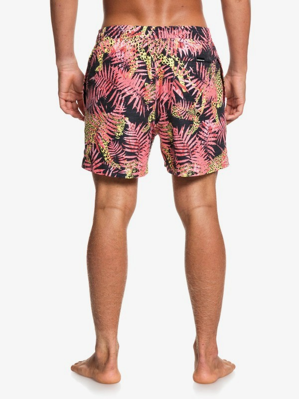 "No Destination 15"" - Swim Shorts for Men  EQYJV03542"