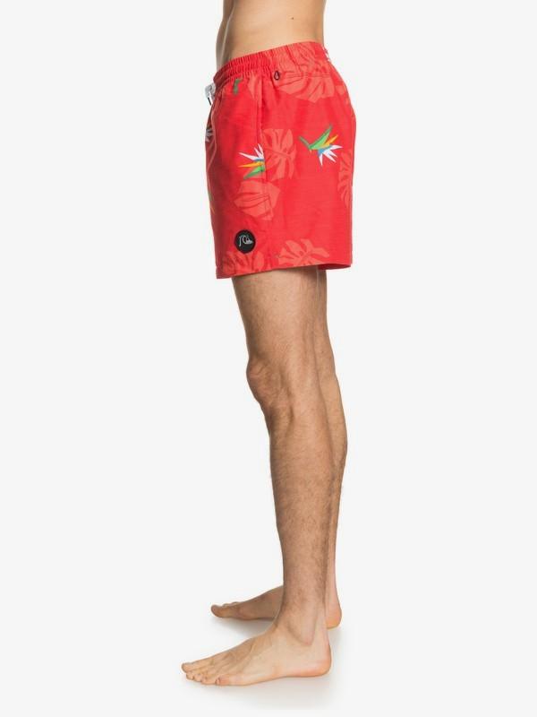 "No Destination 15"" - Swim Shorts for Men  EQYJV03542"