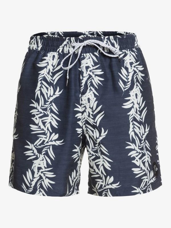 "Micro Dose 17"" - Swim Shorts for Men  EQYJV03556"