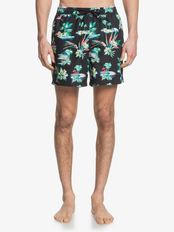"Vacancy 16"" - Swim Shorts  EQYJV03559"