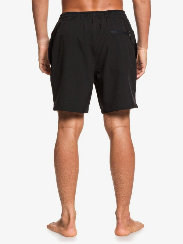 "On Tour 15"" - Swim Shorts  EQYJV03569"